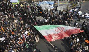إعدام جماعي لترهيب المتظاهرين في إيران