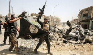 """""""داعش"""": """"كورونا"""" عقاب أنزله الله على أعدائه"""