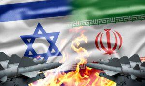 """فصل جديد من """"حرب السفن"""" بين إيران وإسرائيل"""