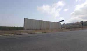 """الجيش الإسرائيلي يكشف عن نفق لـ""""الحزب """" على الحدود"""