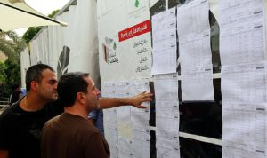 اللبنانيون ينتظرون الصمت الانتخابي بفارغ الصبر!