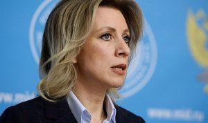 موسكو: التصرفات الأميركية لن تجلب الاستقرار