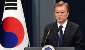 مون جيه-إن: كوريا الشمالية مستعدة لنزع النووي
