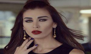 بالفيديو… نادين الراسي تقبل إبنها في فمه؟