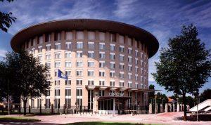 اجتماع لمنظمة حظر الأسلحة الكيميائية اليوم