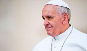 رسالة من البابا لعون.. وهذا ما جاء فيها