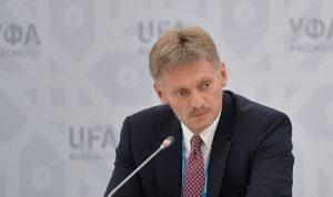 بيسكوف: لا مقارنة بين وضعي أوكرانيا وأرمينيا