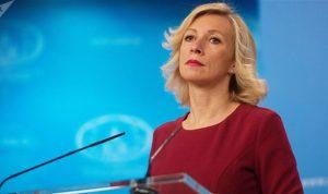 الخارجية الروسية: الهجوم الكيميائي المزعوم ليس إلا مسرحية