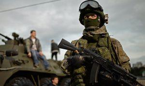 توجه روسي لمطالبة إيران بالانسحاب من سوريا