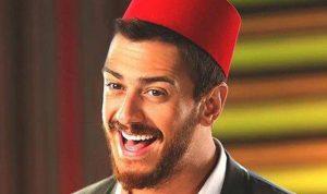 بالفيديو: سعد لمجرد يضرب من جديد!