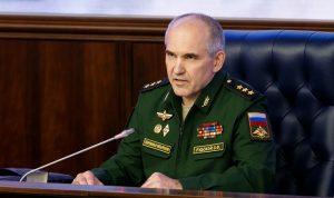 رودسكوي: سنرسل منظومات دفاع جديدة إلى سوريا قريبًا