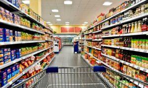 لبنان يسجّل اعلى نسبة ارتفاع بأسعار المواد الغذائية !