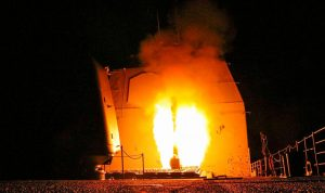 """""""إنعاش"""" أوروبي للعملية السياسية في سوريا بعد الضربة الجوية"""