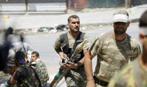 """""""المرصد السوري"""": خطة لإخراج المسلحين من جنوب دمشق"""