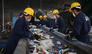 الشركة المشغلة لمعمل فرز النفايات بطرابلس: الاتهامات غير صحيحة