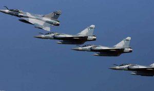 تصفية 14 إرهابيا بغارات جوية شمالي العراق