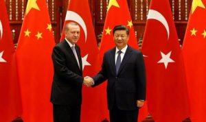 أنقرة وبكين: لتجنب تصعيد التوتر في سوريا