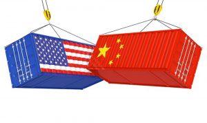 تداعيات الحروب التجارية على الإقتصاد العالمي