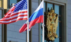 عقوبات أميركية جديدة على روسيا