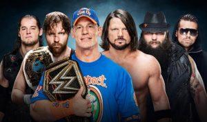 WWE في السعودية