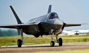 البنتاغون: مشاركة تركيا في برنامج F-35 لا تزال معلقة