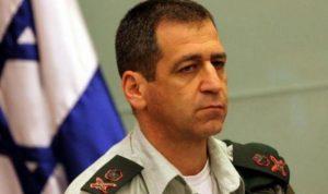 إسرائيل تكشف: أطلقنا 32 صاروخا على الجولان