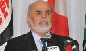 حردان: لتحويل 6 أيار إلى يوم استفتاء وطني