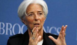 لاغارد: أزمة كورونا ستؤدي إلى تحوّلات اقتصادية عميقة