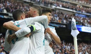 ريال مدريد يعبر بايرن ميونيخ نحو نهائي دوري الابطال