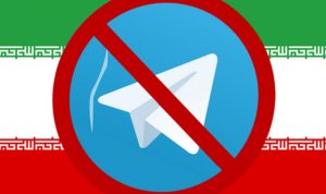 """""""هيومان رايتس ووتش"""" تنتقد قرار إيران حظر """"تلغرام"""""""