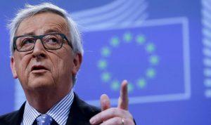 يونكر يتخوّف من تزايد التطرّف داخل المؤسسات الأوروبية
