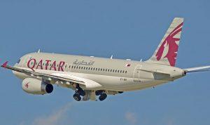 قطر تعلّق رحلاتها إلى السودان
