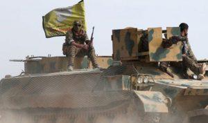 """""""قسد"""":  أي هجوم تركي سيمنعنا من قتال """"داعش"""""""