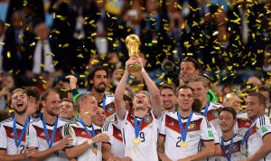 """ألمانيا في مونديال 2018: """"قوة ضاربة"""" تطمح لكتابة التاريخ!"""