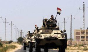 ما حقيقة إرسال مصر قواتها إلى سوريا؟
