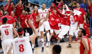 منتخب لبنان يبدأ تحضيراته مثقلاً بأعباء البطولة والخلافات الإتحادية