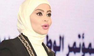 """إعلامية كويتية لزميلها: """"أنت مزيون""""… ففُصلت من عملها!"""