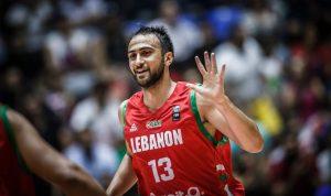 باسل بوجي خارج منتخب لبنان..فعلى مَن رست التشكيلة النهائية؟