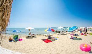 إلى عشاق البحر… الحرارة الى 36 درجة!