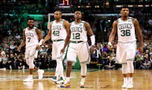 خطوة أولى لبوسطن سلتيكس نحو نهائي NBA