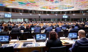 اختتام مؤتمر بروكسل بمشاركة 85 دولة ومنظمة دولية