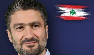 سيزار المعلوف: التواصل مع سوريا ضروري