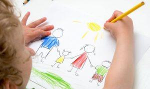 هذه الرسومات تفضح أسرار أطفالكم!
