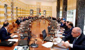 مجلس الوزراء يشيد بانتخابات المغتربين