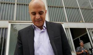 دمرجيان: بنجاح الحريري يصل لبنان إلى شاطئ الأمان