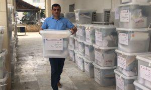 """الانتخابات صراع بـ""""وهجٍ إقليمي"""" على الأوزان والتوازنات"""