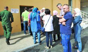 أكثر من 3 ملايين و700 ألف لبناني يختارون نوابهم!