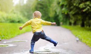 النشاط الزائد عند الطفل… متى يكون مَرَضياً؟