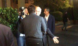 إفطار السفارة السعودية يمتّن مصالحة الحريري – جعجع