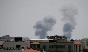 """""""حماس"""" تعلن اتفاقاً لوقف إطلاق النار… واسرائيل تنفي"""